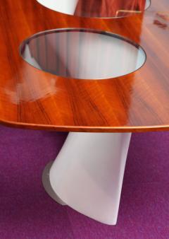 LOpere ei Giorni Manta Dining Table by Studio LOpere ei Giorni - 213506