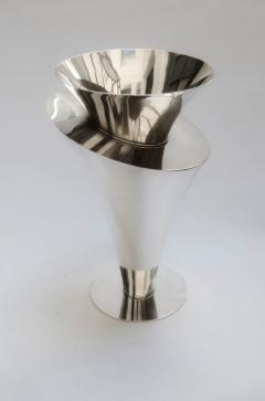 La Maison Desny French Art Deco Modernist Vase by Maison Desny - 1807114