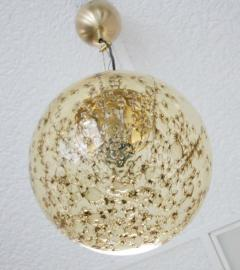 La Murrina La Murrina Champagne Globe Pendant - 206485