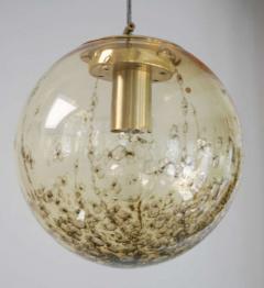 La Murrina La Murrina Champagne Globe Pendant - 206486