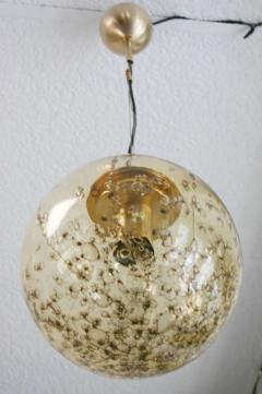 La Murrina La Murrina Champagne Globe Pendant - 206487