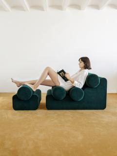 La Pepino Chair - 1120532