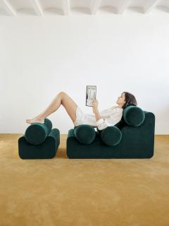 La Pepino Chair - 1120533