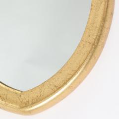 Labarge Gilt Keyhole Mirror - 443093