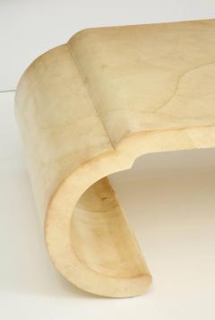 Lacquered Coffee Table by Alessandro for Baker - 781773