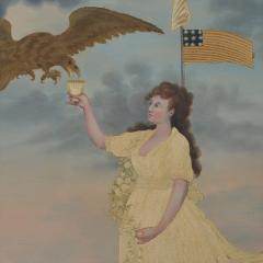 Lady Liberty - 589053