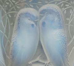 Lalique Ceylan Opalescent Glass Vase - 2111143