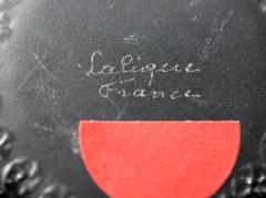 Lalique Lalique Nemours Bowl C 1980 - 1510463