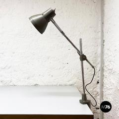 Lamp with clamp 1970s - 2025980