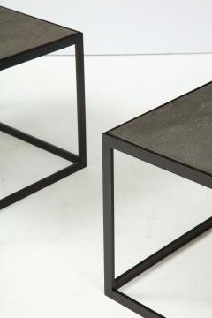 Lance Thompson Thin Table Custom Made to Order Coffee Side Tables - 2115274