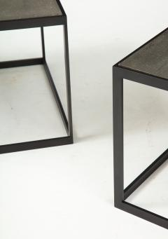 Lance Thompson Thin Table Custom Made to Order Coffee Side Tables - 2115275