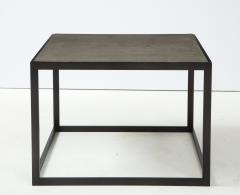 Lance Thompson Thin Table Custom Made to Order Coffee Side Tables - 2115277