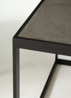 Lance Thompson Thin Table Custom Made to Order Coffee Side Tables - 2115279
