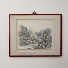 Landscape Korea Circa 1950 - 1571052