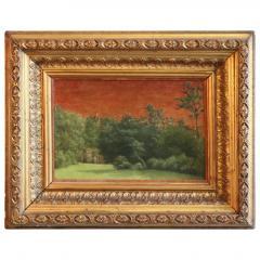 Landscape by Carl Frederick Bartsch - 1204868