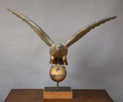 Large American Eagle Weathervane - 1339676