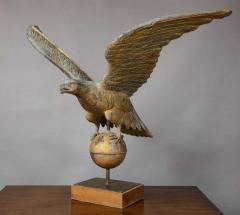 Large American Eagle Weathervane - 1339678