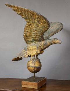 Large American Eagle Weathervane - 1339680