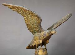Large American Eagle Weathervane - 1339681