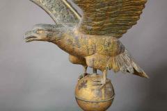 Large American Eagle Weathervane - 1339684