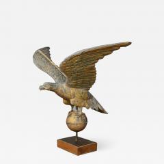 Large American Eagle Weathervane - 1342968