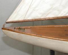 Large American Pond Boat - 2081958