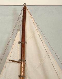 Large American Pond Boat - 2081959