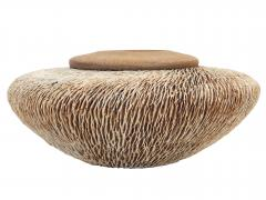 Large Annie Goldman Textured Pot - 1871242