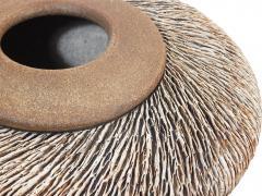 Large Annie Goldman Textured Pot - 1871244