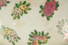 Large Chinese Canton Charger 19th c  - 671401