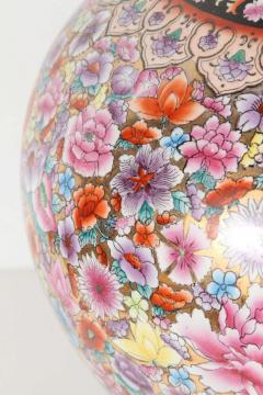 Large Chinese Porcelain Table Lamp - 338856