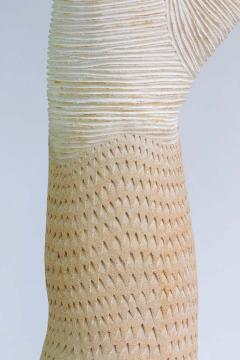 Large Contemporary Ceramic Coral Sculpture Grand Corail - 1608196