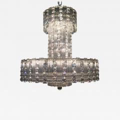 Large Crystal Chandelier - 216652