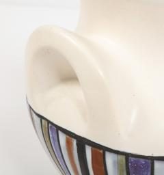 Large Early Ceramic Vase by Roger Capron - 2087662
