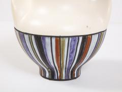 Large Early Ceramic Vase by Roger Capron - 2087663