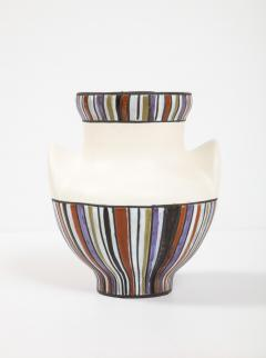 Large Early Ceramic Vase by Roger Capron - 2087664