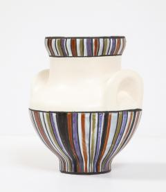 Large Early Ceramic Vase by Roger Capron - 2087665