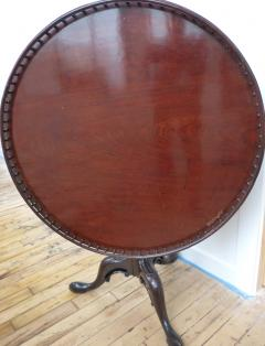 Large George III Tilt Top Table - 117273