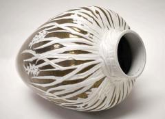 Large Historical Presentation Porcelain Vase Meiji - 1098687
