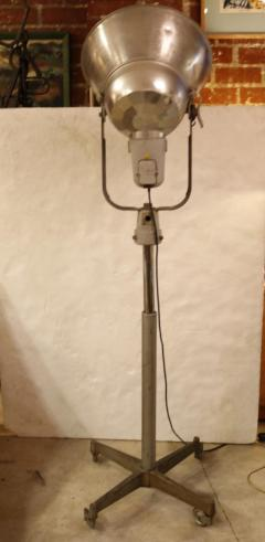 Large Industrial Floor Lamp Studio Light - 1204765