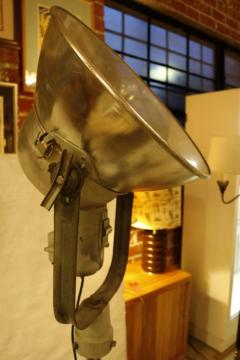 Large Industrial Floor Lamp Studio Light - 1204768