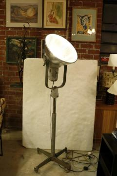 Large Industrial Floor Lamp Studio Light - 1204771