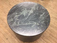 Large Italian Green Marble Pedestal - 2056748