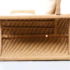 Large Italian armchair 70s - 1456965