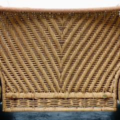 Large Italian armchair 70s - 1456967