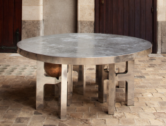 Large Lune table - 1177609