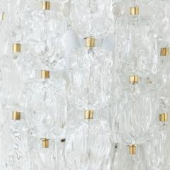 Large Murano Glass Wall Sconce - 1014958