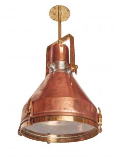 Large Nautical Light Fixtures - 501318