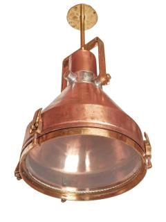 Large Nautical Light Fixtures - 501319