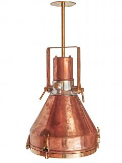 Large Nautical Light Fixtures - 501320